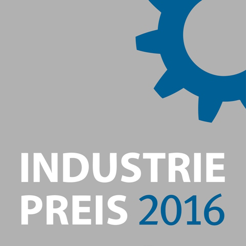 Maxxtec Terima Penghargaan Best Of Industriepreis 2016