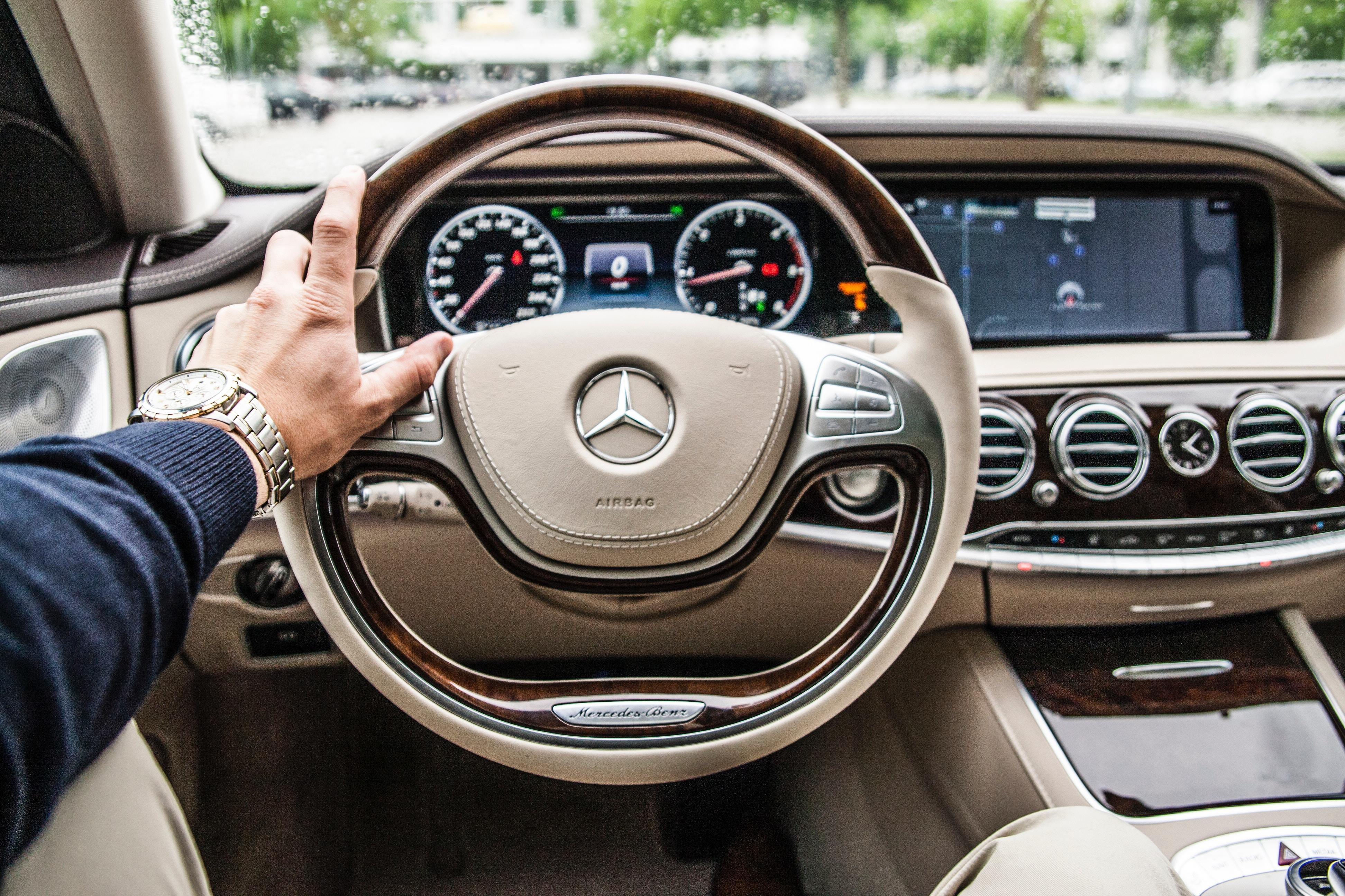 Heat Recovery – or how to afford yourself a new Mercedes every year